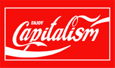 Coca cola spoof