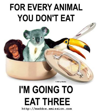 לכל אותן האמזונות-הצמחוניות-טבעוניות-שמשתמשות-במיניות-שלהן-על-מנת-להמיר-גברים-אוהבי-בשר