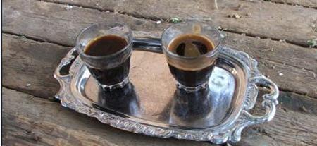 קפה ערבי