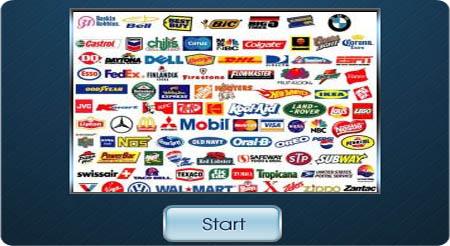 לוגואים, זיהו לוגו, משחק לוגואים, logos, logo, logoteam