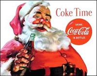 סנטה קלאוס תעשה לי קולה!