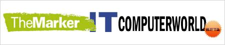 TheMarker IT computerworld beta logo
