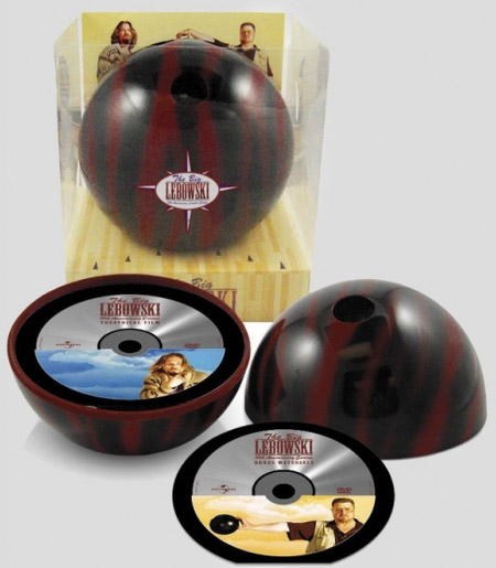 The Big Lebowski - 10th Anniversary Limited Edition