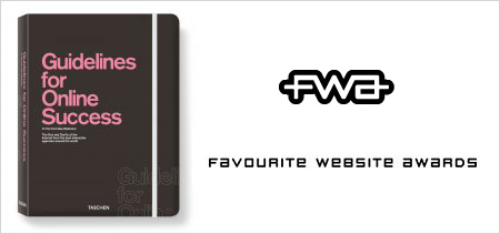fwa, book, Guidelines for Online Success