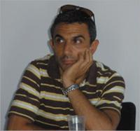 Haris Zambarloukos