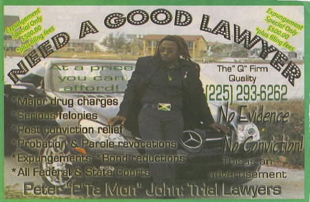 יוני להב, עורך דין