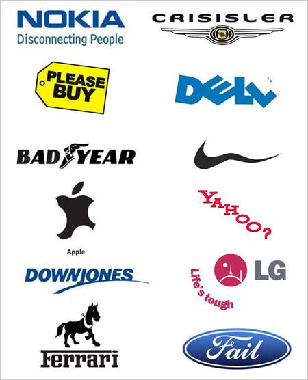 סמלים מסחריים בצל המשבר