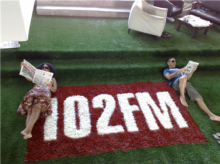102FM
