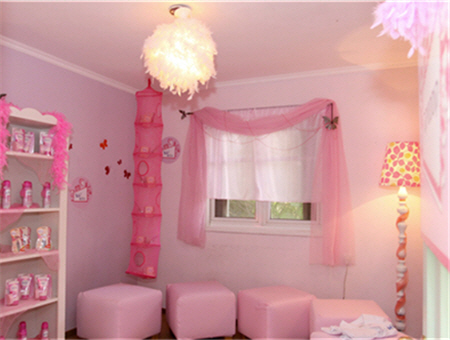 חדר קוסמטיקה