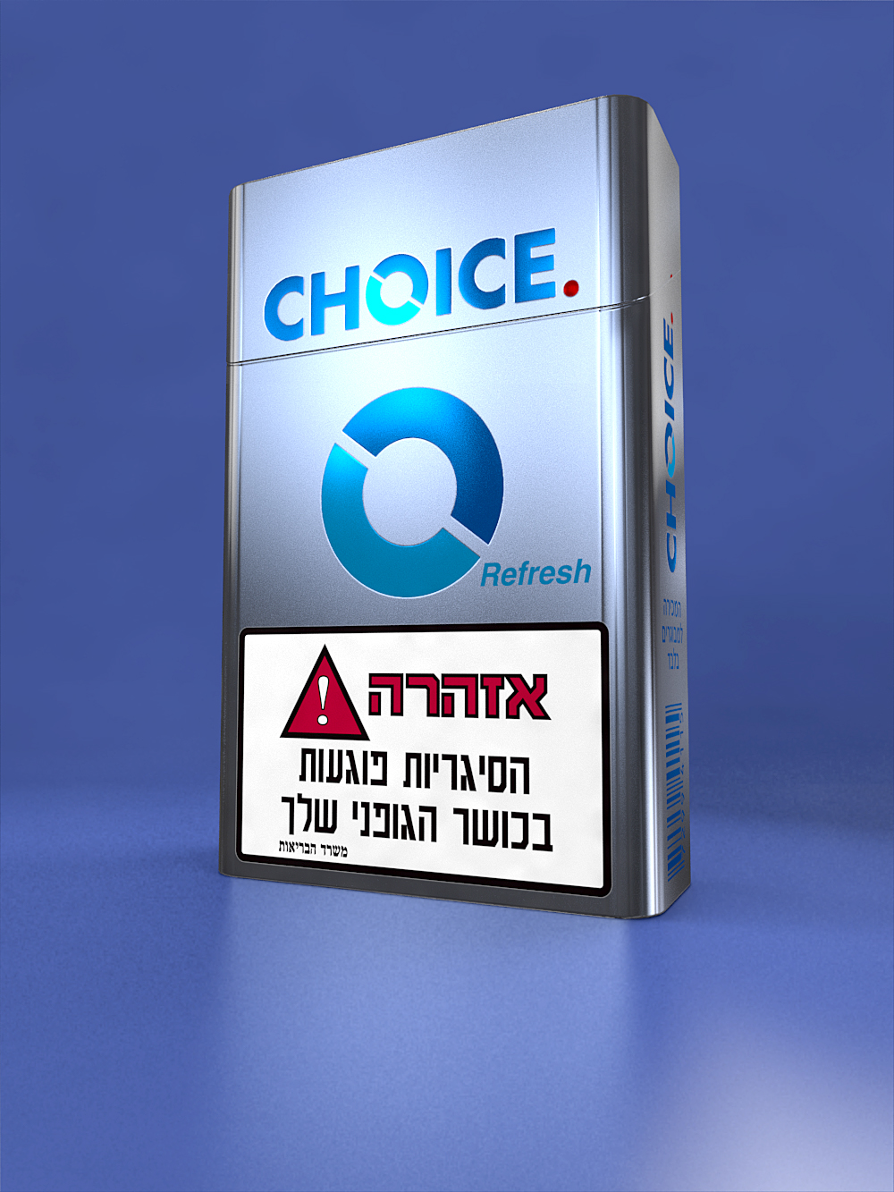 דובק Choice