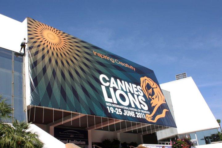 פסטיבל קאן 2011 Cannes Lions