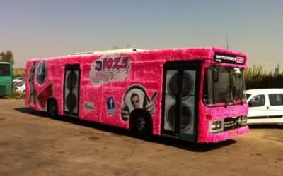 קיץ אופטימי ברדיו חיפה