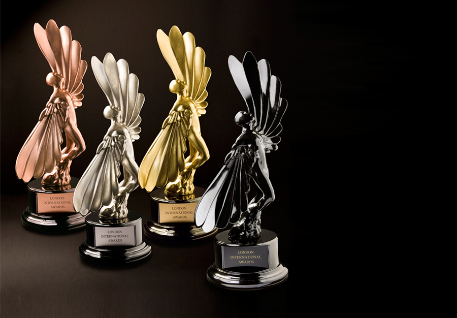 London International Awards - פסטיבל הפרסום של לונדון