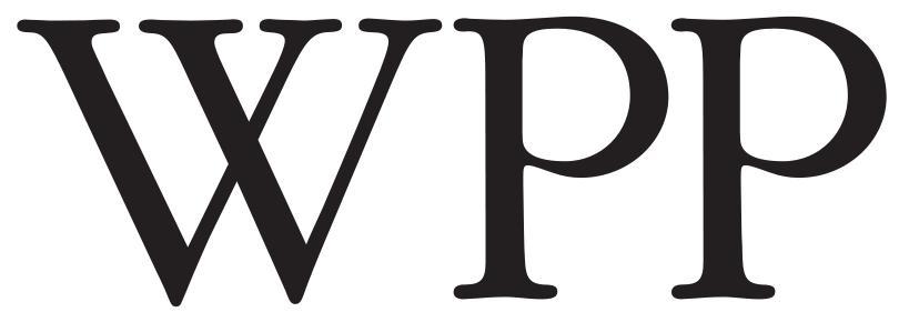 לוגו WPP