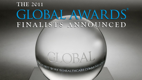 The Global Awards 2011
