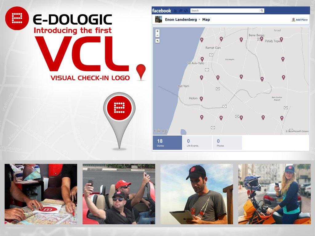 VCL - אידיאולוג'יק פובליסיס ישראל