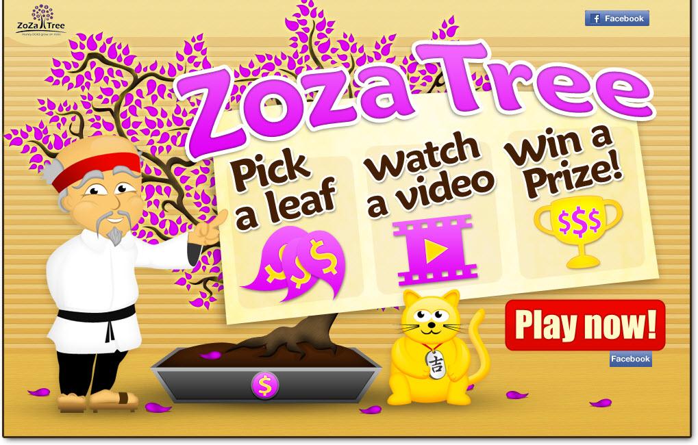 ZoZa Tree