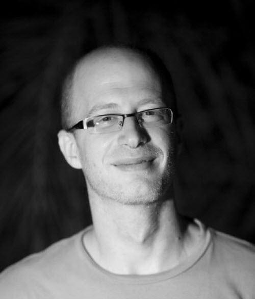 ניר רפואה - סמנכל הקריאייטיב והתוכן של מקאן דיגיטל