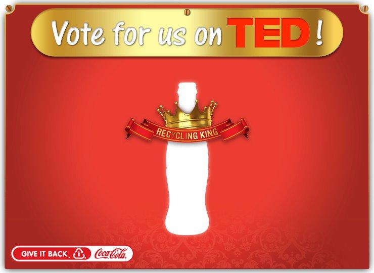 TED - אידיאולוג'יק