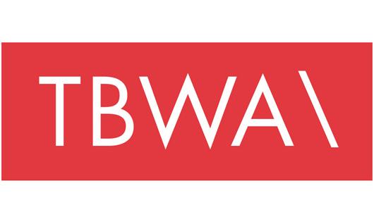 לוגו TBWA