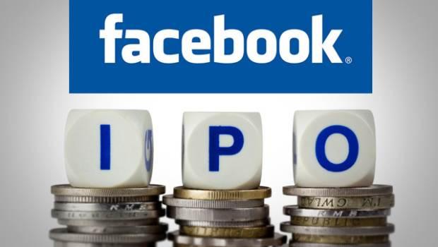 פייסבוק facebook ipo