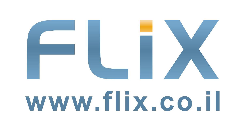 לוגו אתר פליקס