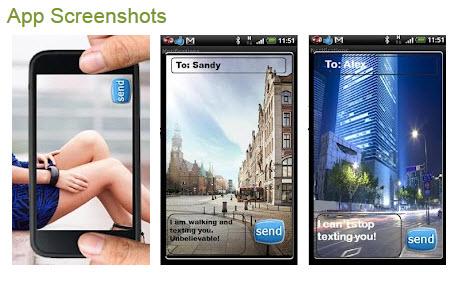 LiveSMS אפליקציה ישראלית גאונית לאנדרואיד!
