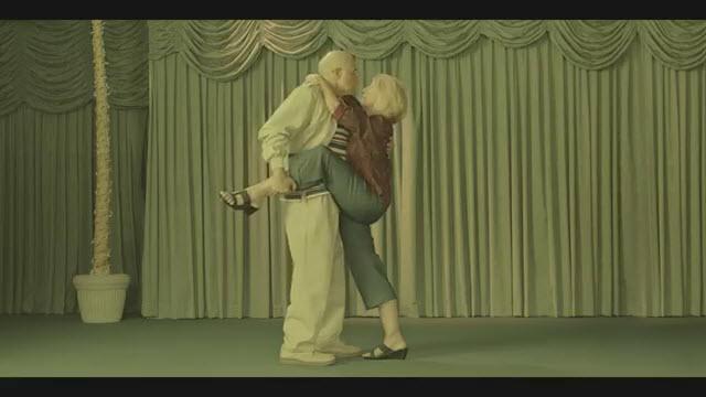 Safe Sex for Seniors