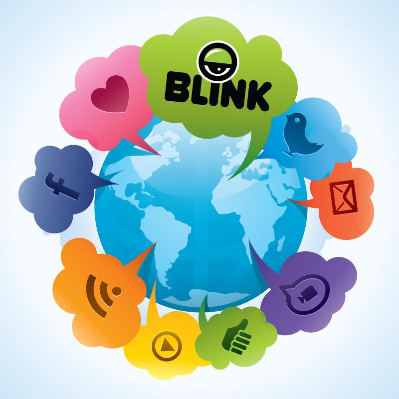 בלינק | Blink