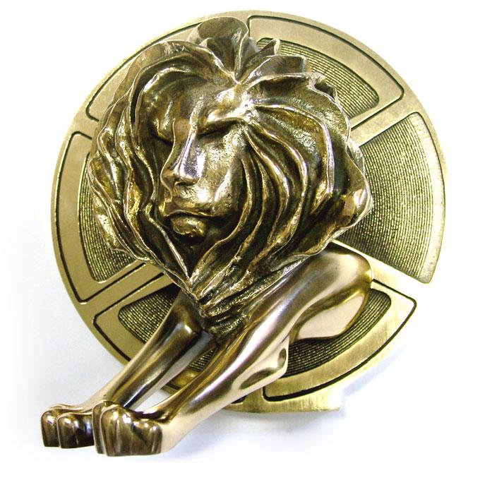 פסטיבל קאן 2012: שלמור עם אריה ברונזה
