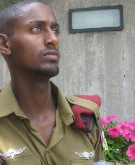 הסטטוס הכי ויראלי Ever (ישראלי): אתיופי, תחזור לאפריקה