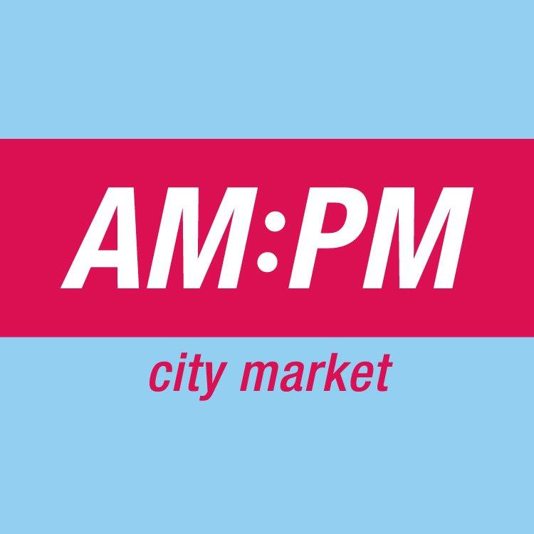 לוגו AM:PM