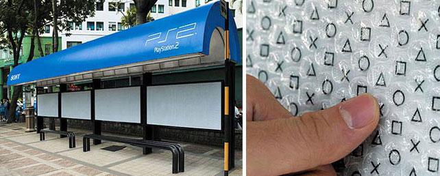 40 דוגמאות לפרסום קריאייטיבי וחכם בתחנות אוטובוס (24)
