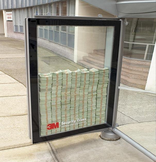 40 דוגמאות לפרסום קריאייטיבי וחכם בתחנות אוטובוס (9)