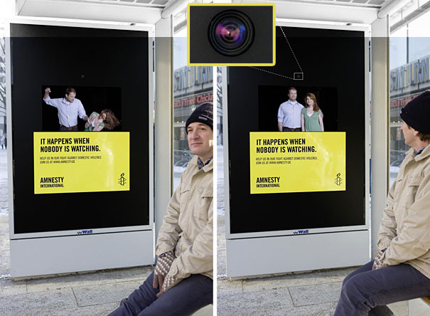 40 דוגמאות לפרסום קריאייטיבי וחכם בתחנות אוטובוס (7)