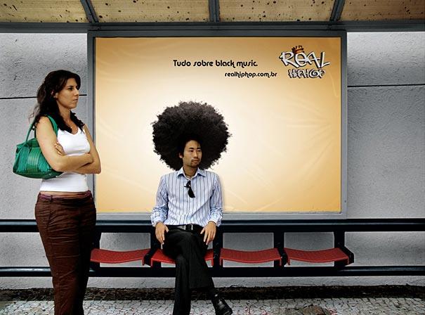 40 דוגמאות לפרסום קריאייטיבי וחכם בתחנות אוטובוס (5)