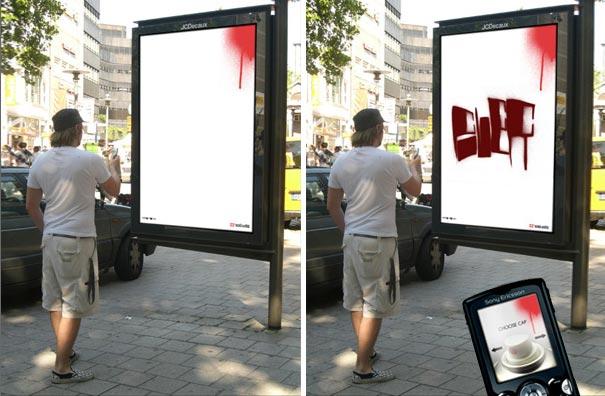 40 דוגמאות לפרסום קריאייטיבי וחכם בתחנות אוטובוס (39)
