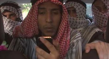ויראלי ישראלי: סרטון משעשע מציג כיצד סירי של אפל מסייעת למחבלים ולארגוני הטרור