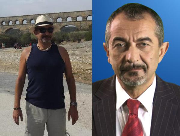 האוליגרך המיסתורי הוא בכלל ישראלי בשם יגאל פרקש