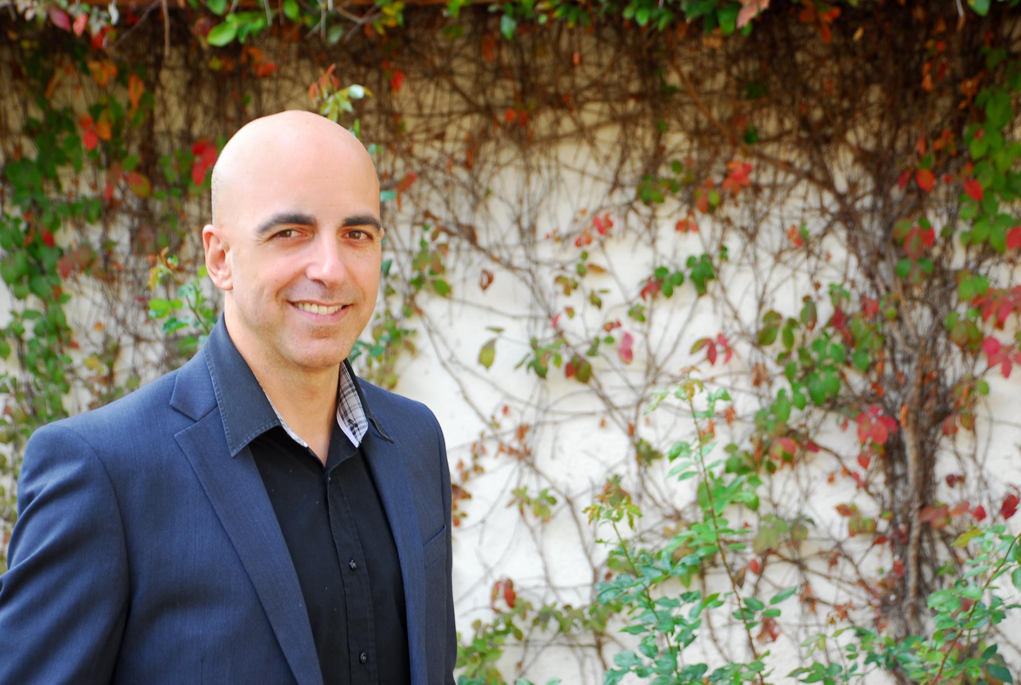 אליאב אללוף / צילום: ליאת מנדל