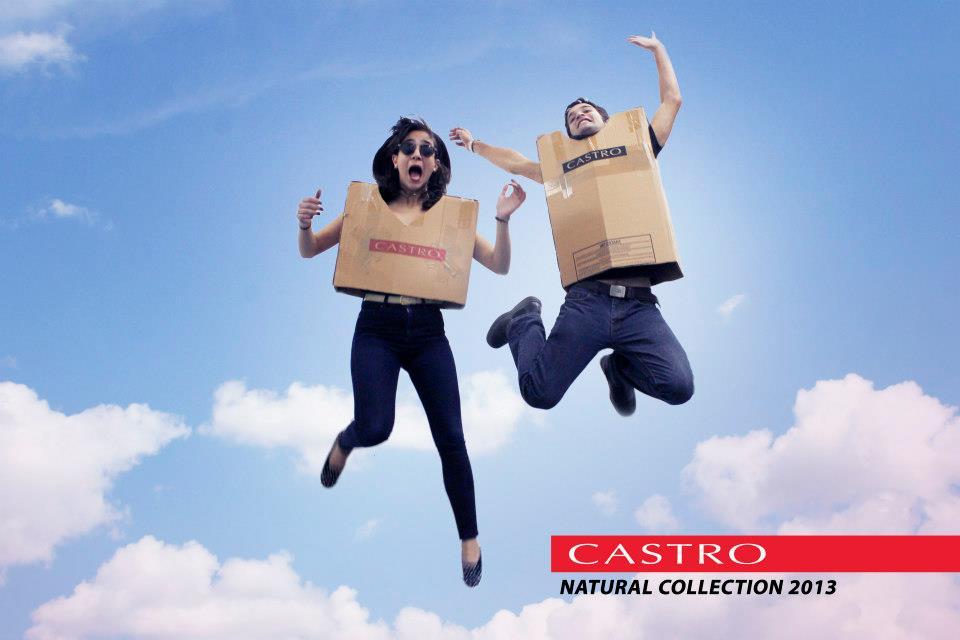 סטודנט בבצלאל מציג: קולקציית האופנה שלא תוכלו להתעלם ממנה