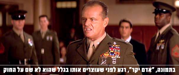 הענף מורד: פוסט אורחת – רגע לפני חשיפת דירוג משרדי הפרסום העבריינים בישראל