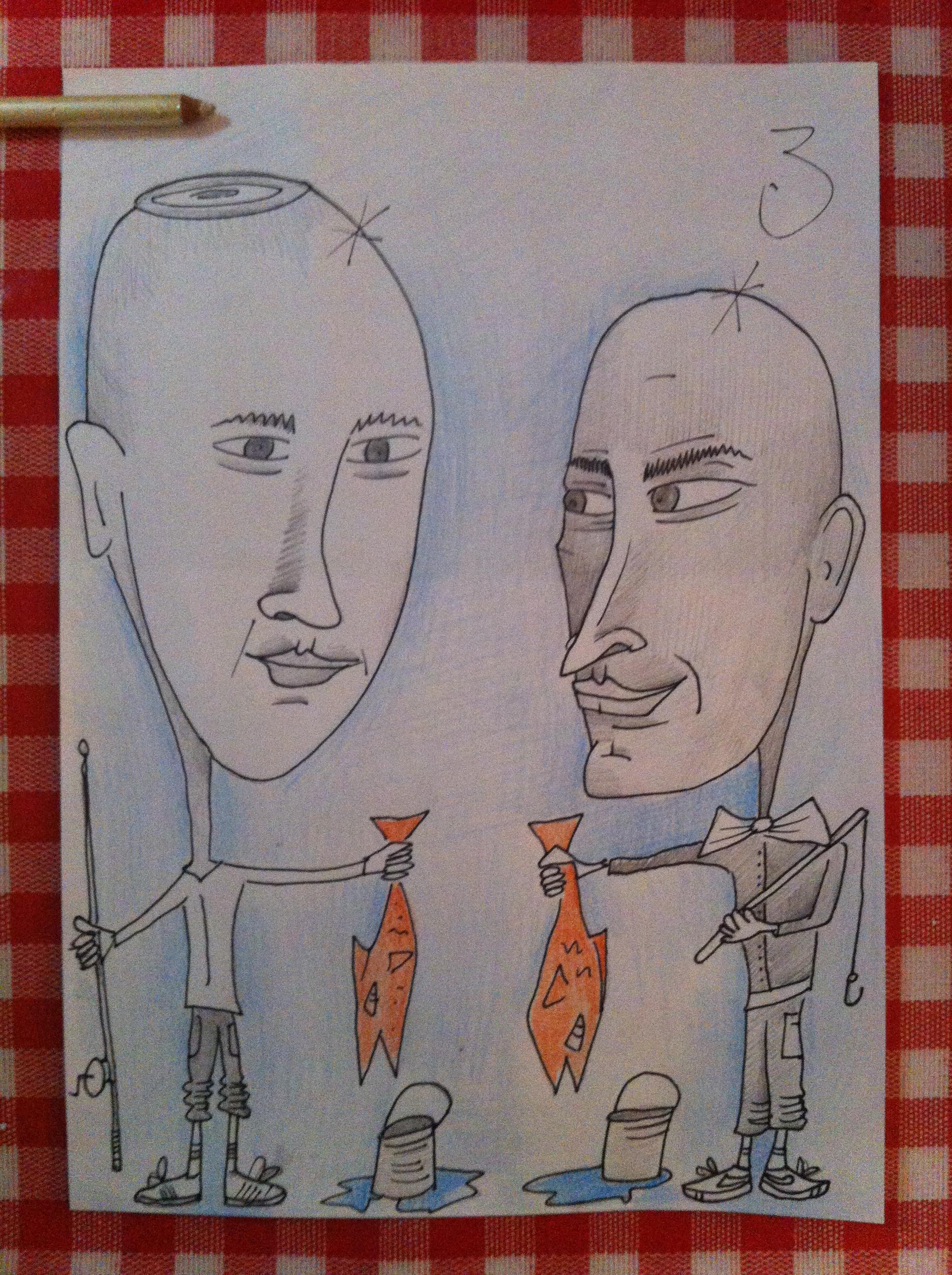 הקו החם בביצה: גיתם BBDO זכו בתחרות דג הזהב, המדור מפרגן לשני גרשי ולדני יעקובוביץ'