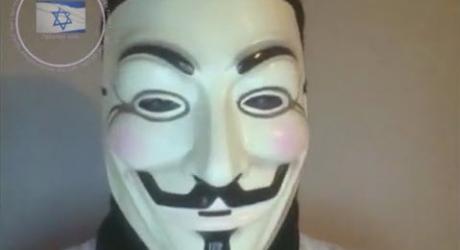 חשיפה: מיהו אותו EhIsR אשר השתלט על אתר אנונימוס והטריל את כולנו לחשוב שהוא משיח ההאקרים הישראלי?
