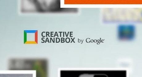 רוצים לקפוץ ל-Google Creative Sandbox? יש לנו כמה הזמנות בשבילכם