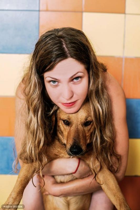 הקוזינות הישראליות שיגרמו לכם לרצות לאמץ כלב