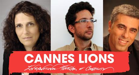 חדשות קאן 2013: אין זוכים ישראלים - התקווה האחרונה בקטגוריות העיתונות, אינטגרייטד והטלוויזיה