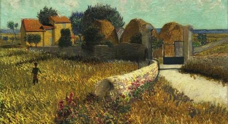רץ עכשיו ברשת: יצירותיו של וינסנט ואן גוך מתעוררות לחיים בפרויקט אמנות דיגיטלית מרשים במיוחד