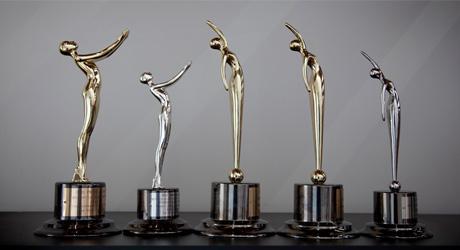 כבוד: קשת, רשת וערוץ 10 זוכים בתחרות הפרומקס 2013