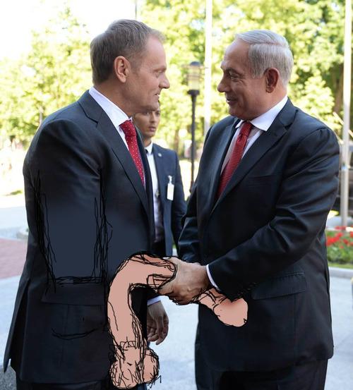 טאמבלר מצחיק: פוליטיקאים ישראלים עם איברי מין